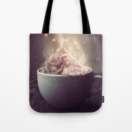 Hygge Tote Bag