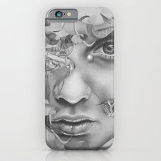 Real vs Surreal iPhone 6s Slim Case