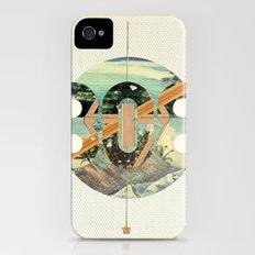 808 State iPhone (4, 4s) Slim Case