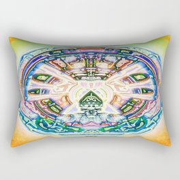 Archetype Rectangular Pillow