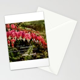 Whole Heart Stationery Cards