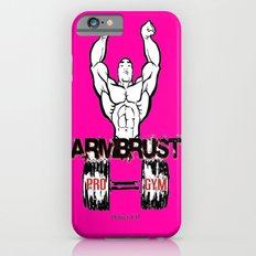 ARM BRUST PRO GYM iPhone 6s Slim Case