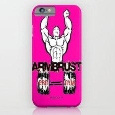 ARM BRUST PRO GYM iPhone 6s Slim Case