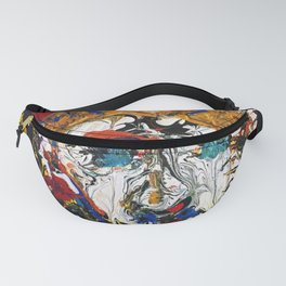 the Padre/PIO Fanny Pack