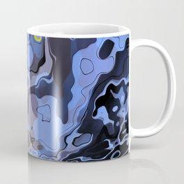 Abstract Composition 548 Coffee Mug