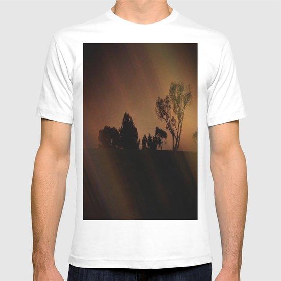 Mysterious Night T-shirt