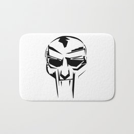 THE DOOM Bath Mat