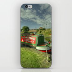 Stourport Bramble iPhone & iPod Skin
