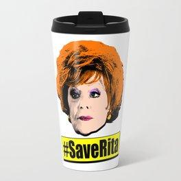 Save Rita Coronation Street Travel Mug