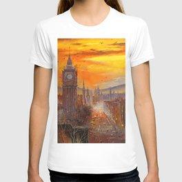 London Evening T-shirt