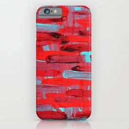 Ares iPhone Case