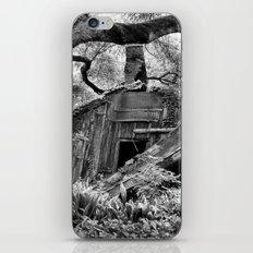 A Broken Home iPhone & iPod Skin