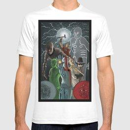 Englishman T-shirt