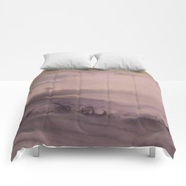 Dark Descent Comforters