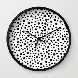 Is Someone Watching Me - Googly Eyes Wall Clock