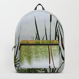 Between My Toes Backpack