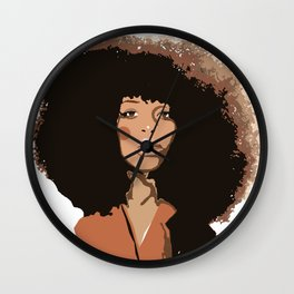 The Cause  Wall Clock