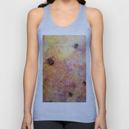 The Queen's Song: All Hail the Queen Unisex Tank Top