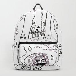 Black Hole Spirit Backpack