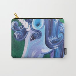 Majestique Carry-All Pouch