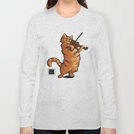 Fat Rascal Long Sleeve T-shirt