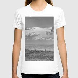 California Landscape T-shirt