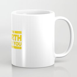 May the fourth be with you Coffee Mug