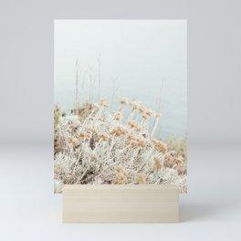 Sea Flowers Mini Art Print