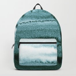 WITHIN THE TIDES - OCEAN TEAL Backpack