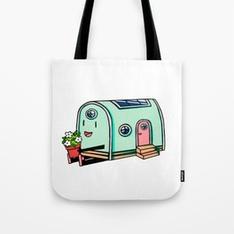 Home Body: Nellie Tote Bag