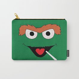 Ganja Grouch Carry-All Pouch