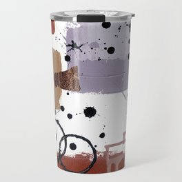 Art Cart Travel Mug
