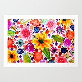 calypsooo Art Print