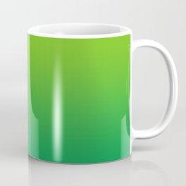Float on Coffee Mug