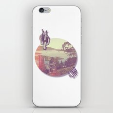//juMP. iPhone & iPod Skin