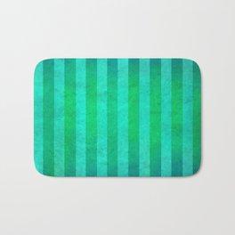 Stripes Collection: Mermaid Bath Mat