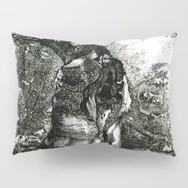 STILL STRONG Pillow Sham