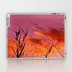 Sundown Silhouettes Laptop & iPad Skin