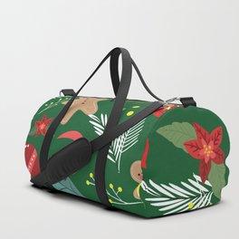Christmas Pattern 14 Duffle Bag