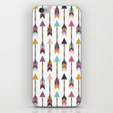 Bohemian Arrows-Pattern iPhone & iPod Skin