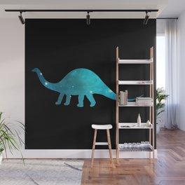 Apatosaurus Wall Mural