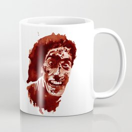 Who's laughing now? Coffee Mug