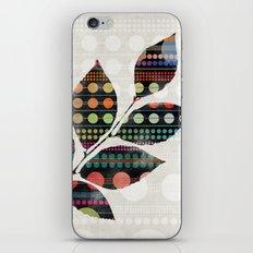 Uplifted iPhone & iPod Skin