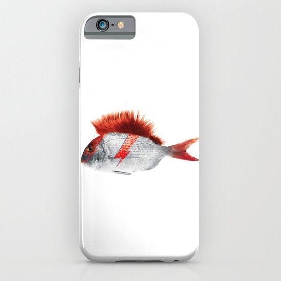 FISHY STARDUST iPhone & iPod Case