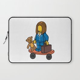 Young at Heart Laptop Sleeve
