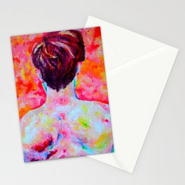 Broken Back Stationery Cards