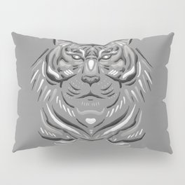 Panthera Tigris Sondaica Pillow Sham