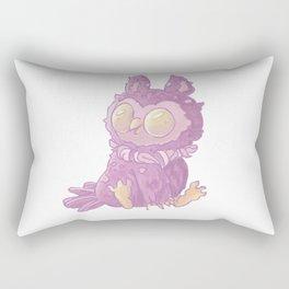 My Friend Owl Rectangular Pillow