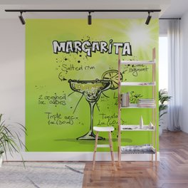 Margarita_002_by_JAMFoto Wall Mural