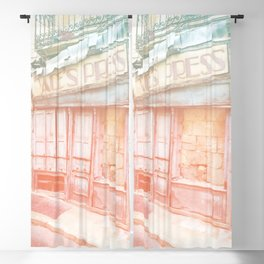 Age Of Information Blackout Curtain
